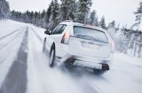 Десет правила за шофиране през зимата